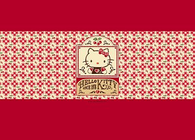 vintage, Hello Kitty - desktop wallpaper