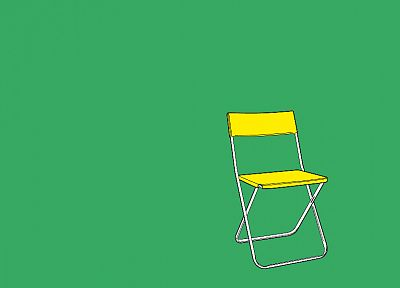 minimalistic, chairs - related desktop wallpaper