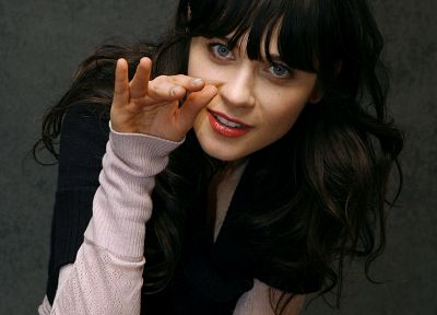 Zooey Deschanel, 500 Days Of Summer - related desktop wallpaper