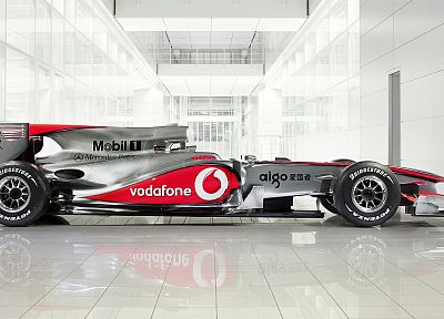 cars, Formula One, vehicles, McLaren - related desktop wallpaper