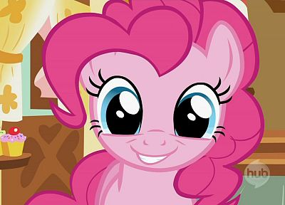 cartoons, My Little Pony, Pinkie Pie - related desktop wallpaper