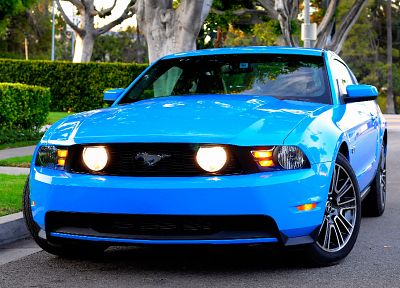cars, Ford Mustang GT - related desktop wallpaper