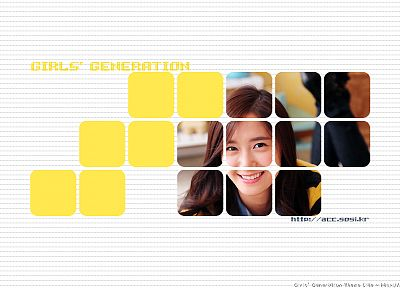 women, Girls Generation SNSD, celebrity, Im YoonA - related desktop wallpaper