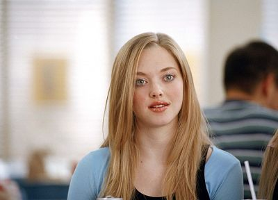 women, Amanda Seyfried, Mean Girls - random desktop wallpaper