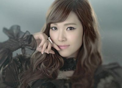 women, Girls Generation SNSD, Asians, Korean, Jessica Jung, K-Pop - random desktop wallpaper