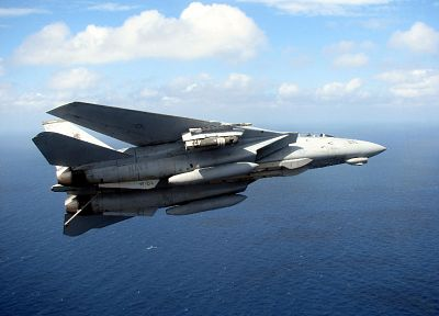 aircraft, military, navy, planes, F-14 Tomcat - related desktop wallpaper