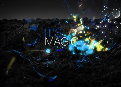 abstract, multicolor, text, typography, digital art, color splash - related desktop wallpaper