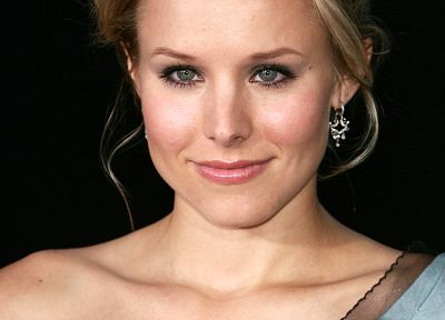 Kristen Bell, celebrity - related desktop wallpaper