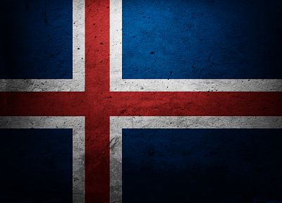 flags, Iceland, countries, Scandinavia - random desktop wallpaper