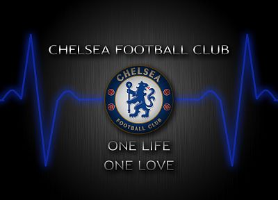 blue, Chelsea FC - random desktop wallpaper