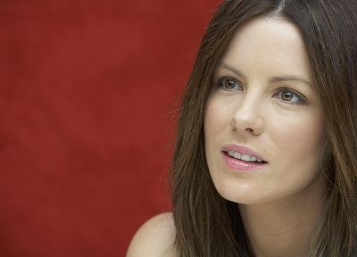 women, Kate Beckinsale - desktop wallpaper
