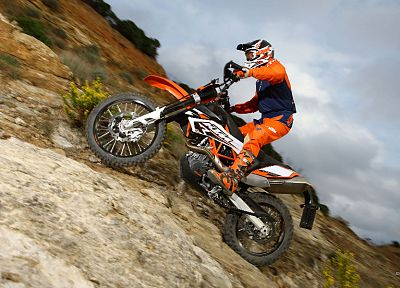 motocross, vehicles, motorbikes - random desktop wallpaper
