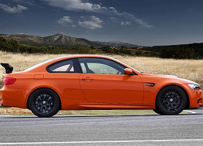 cars, BMW M3, BMW M3 GTS - related desktop wallpaper