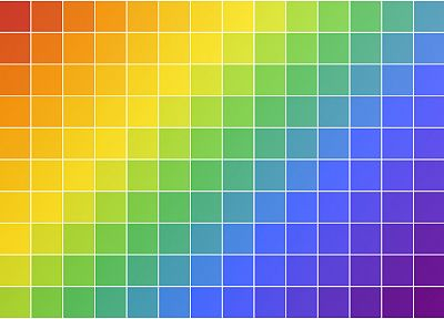 abstract, multicolor, rainbows, squares, color spectrum - related desktop wallpaper