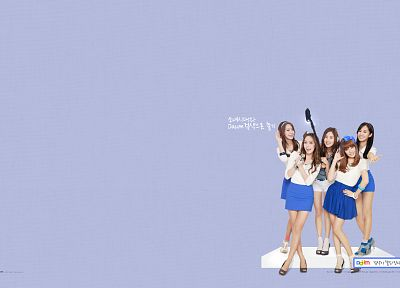 women, Girls Generation SNSD, celebrity, Seohyun, singers, Jessica Jung, Kwon Yuri, Im YoonA, Tiffany Hwang - desktop wallpaper