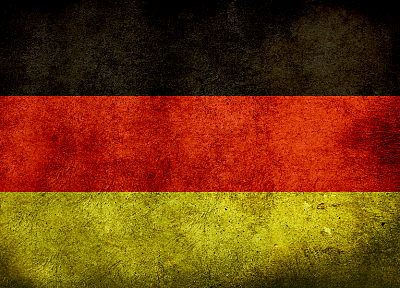 Germany, grunge, flags - desktop wallpaper