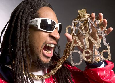 Lil Jon - random desktop wallpaper