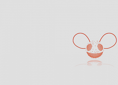 Deadmau5 - desktop wallpaper