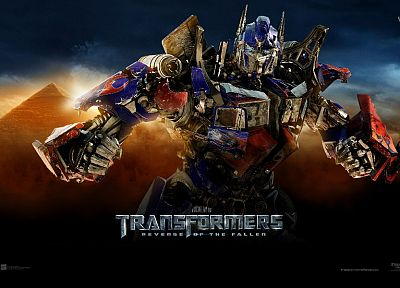 Optimus Prime, Transformers, movie posters - related desktop wallpaper