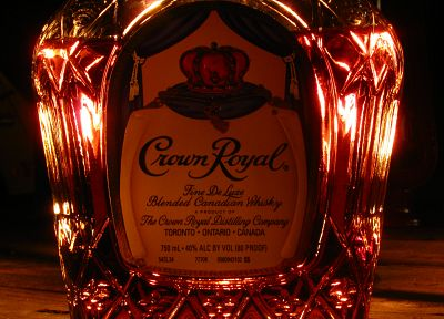 Crown Royal - random desktop wallpaper