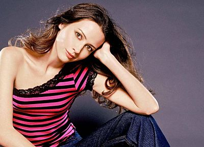 women, Amy Acker - related desktop wallpaper