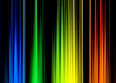 abstract, multicolor, rainbows - related desktop wallpaper
