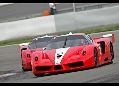 cars, Ferrari, vehicles, Ferrari FXX - newest desktop wallpaper
