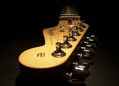 Fender, instruments, guitars, Fender Stratocaster - desktop wallpaper