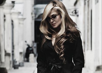 women, Melody Gardot - random desktop wallpaper