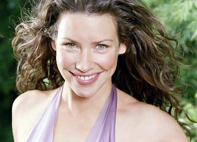 women, actress, Evangeline Lilly - related desktop wallpaper
