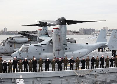 aircraft, military, planes, V-22 Osprey - related desktop wallpaper