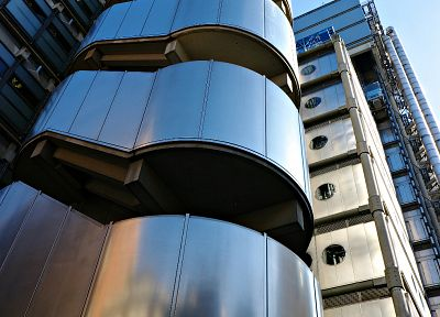 architecture, buildings, lloyds - desktop wallpaper