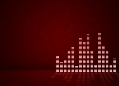 music, equalizer - random desktop wallpaper