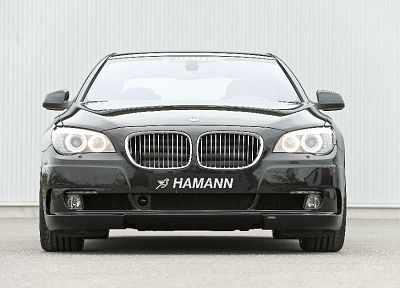 BMW, cars, Hamann - random desktop wallpaper