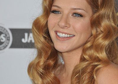 Rachelle Lefevre - desktop wallpaper