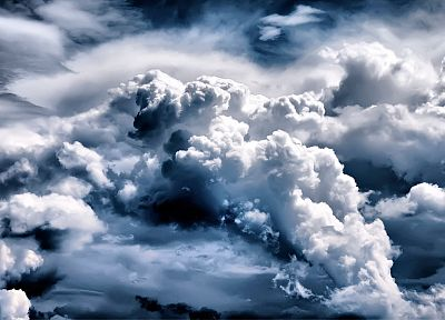 clouds, skyscapes, skies - related desktop wallpaper