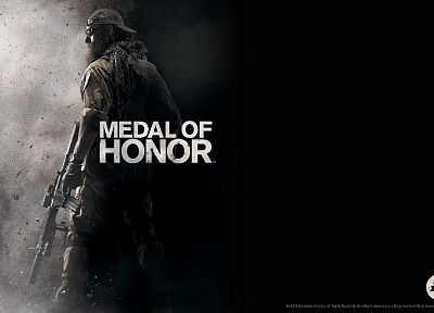 Medal Of Honor - desktop wallpaper