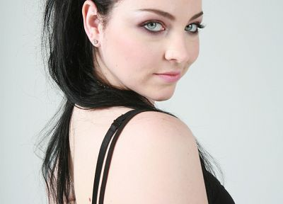 Amy Lee, Evanescence - desktop wallpaper