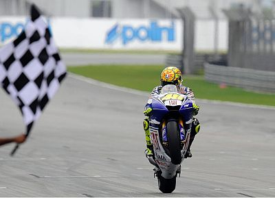 bikes, vehicles, Moto GP, motorbikes, Valentino Rossi - random desktop wallpaper