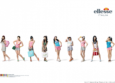 women, Girls Generation SNSD, celebrity, K-Pop - related desktop wallpaper