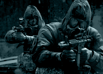 soldiers, military - random desktop wallpaper
