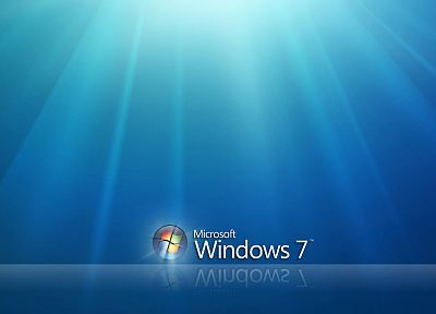 Windows 7, Microsoft Windows - random desktop wallpaper