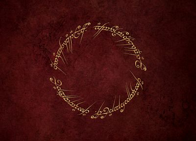 The Lord of the Rings - desktop wallpaper
