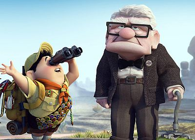 movies, Up (movie) - popular desktop wallpaper