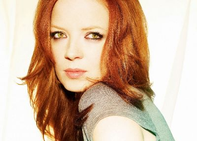 Shirley Manson, Terminator The Sarah Connor Chronicles - newest desktop wallpaper