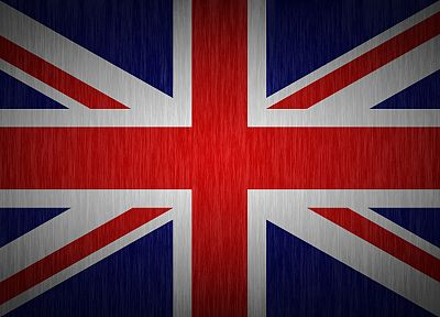 Britain, flags - desktop wallpaper
