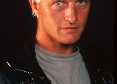 Rutger Hauer - random desktop wallpaper