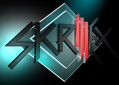 Skrillex - random desktop wallpaper