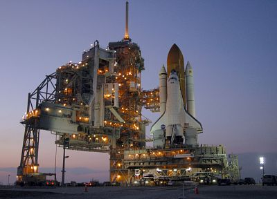 Space Shuttle, NASA - related desktop wallpaper