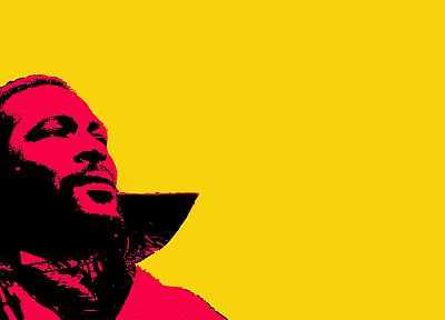 music, vectors, singers, Marvin Gaye - random desktop wallpaper